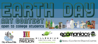 Earth Day Art Contest