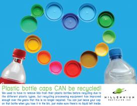 Leave Bottle Caps On