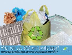 Plastic Bag & Film Recycling