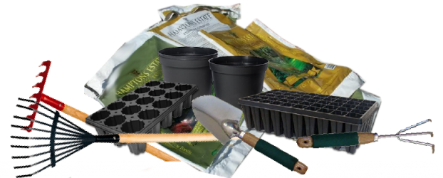 The 411 on Lawn and Garden Supplies