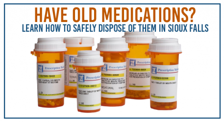 Medication, Pill and Pharmaceutical Disposal
