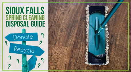 Spring Cleaning: The Ultimate Guide