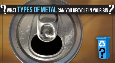 Sioux Falls Metal Recycling Guide