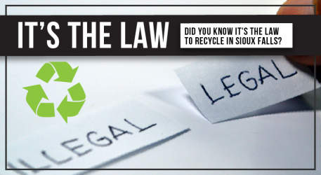 The Recycling Law