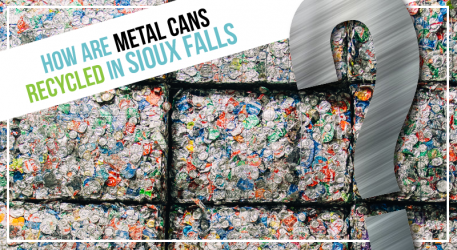 How Is Metal Recycled?