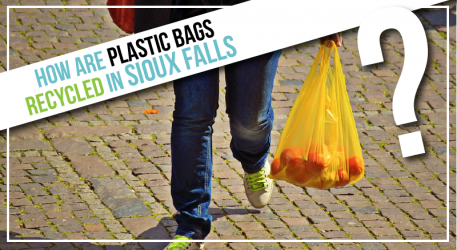 How are Plastic Bags Recycled?