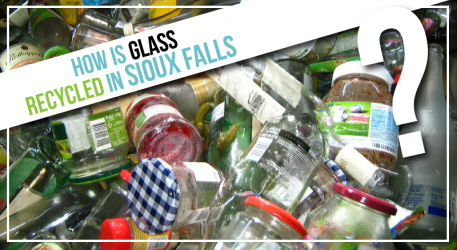 How is Glass Recycled?